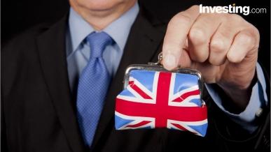 Bank of America Merrill Lynch советует вкладывать в британские компании