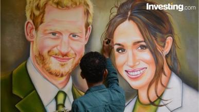 ¿Cuánto genera y cuánto cuesta la boda de Harry y Meghan?