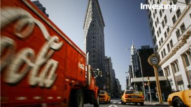 Barclays повысила рейтинг Coca-Cola и обновила таргет стоимости акций