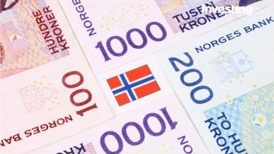 El Banco Central de Noruega sopesa crear una propia moneda digital