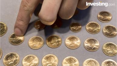 Türk Lirası, Amerikan doları karşısında sakin seyrediyor