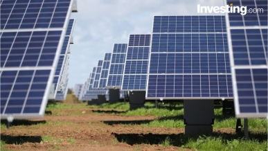 Goldman Sachs Takes Dim View of Solar Equipment Stocks