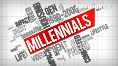 Millennial Investors Mad About ETFs