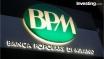 Banco Bpm recupera con ipotesi cessione di 3,5 miliardi di sofferenze