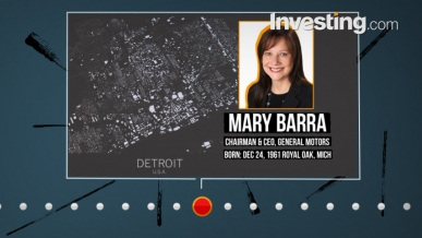 Who Is Mary Barra, Chairman & CEO of General Motors?