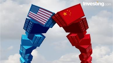 Cómo puede combatir China los aranceles de Trump
