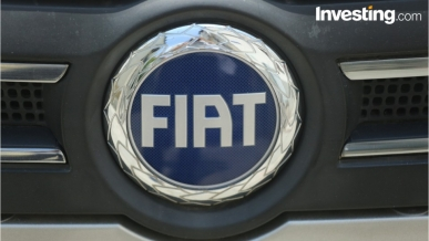 Fiat recupera dai minimi di marzo. Annunciati investimenti in Brasile