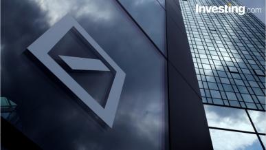 Deutsche Bank non passa stress test Fed. Allerta su G.Sachs e M.Stanley