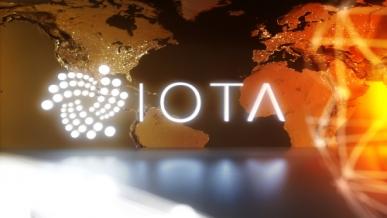 IOTA-Foundation - Wo die Zukunft gemacht wird