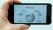 Wikipedia cierra para protestar contra una nueva normativa europea de copyright
