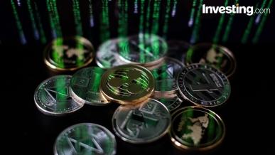 """Cripto, Int. Sanpaolo: """"allo studio utilizzo blockchain per transazioni"""""""