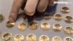Amerikan doları,  Türk lirası karşısında hafif geriledi