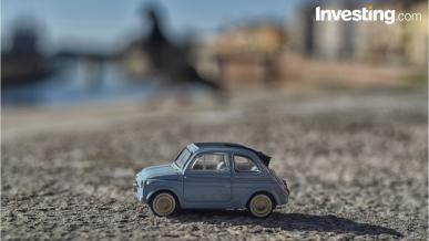 Fiat, ancora positiva su maggiori immatricolazioni in Brasile