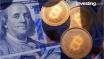 شاهد: البيانات تضعف اليورو، الذهب يتراجع، العملات الإفتراضية تهبط والنفط يقفز