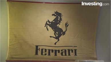 Ferrari in testa con i dazi di Trump che spaventano meno. Stabile Fiat