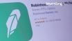 L'app Robinhood ajoute deux crypto-monnaies à sa plateforme de trading