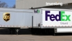 UPS In, FedEx Out For UBS