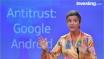 Bruselas sanciona a Google con una multa récord de 4.343 millones por Android