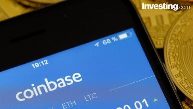 Coinbase estudia incorporar el trading de más criptomonedas