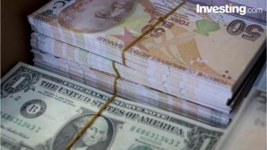 Amerikan doları, TCMB kararıyla Türk Lirası karşısında sert yükseldi