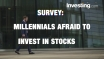Survey: Financial Crisis Spooked Millennials Into Shunning Stocks