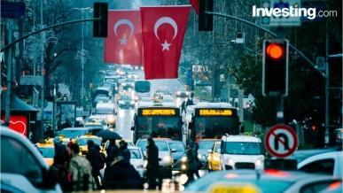Amerikan doları, Türk Lirası karşısında güne sakin başladı