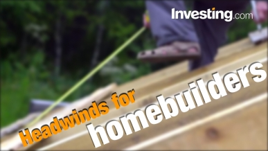 Headwinds Hitting Hot Housing Market