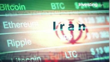 Irán prevé lanzar una criptomoneda ante la proximidad de las sanciones