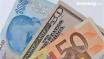 Amerikan doları, Türk Lirası karşısında sakin seyrediyor