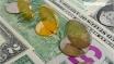 شاهد: اليورو والباوند يتباينا بسبب البيانات، الذهب يحاول الإستقرار، بتكوين تهبط والنفط يخسر