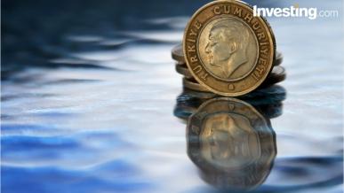 Amerikan doları, Türk Lirası karşısında rekor seviyeye yükseldi