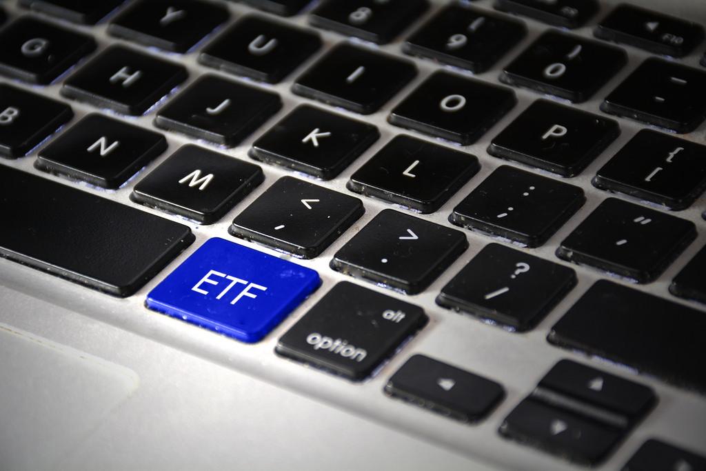 Beleggen op koersbewegingen van ETF's?