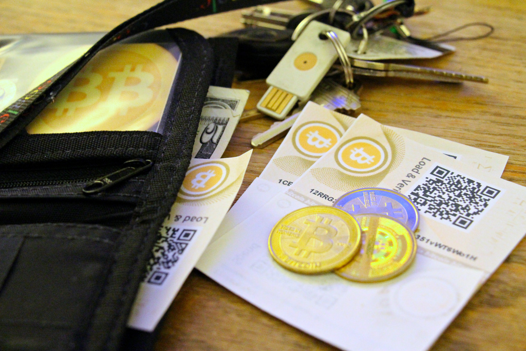 7 Ways To Safely Store Your Digital Coins