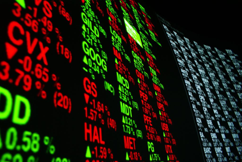 Conozca el mundo de las inversiones de City Credit Capital