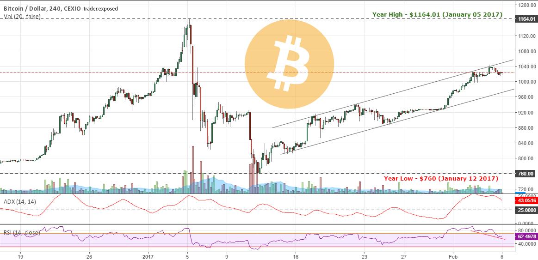 Using Fibonacci Levels to Predict Bitcoin Price Moves