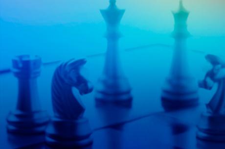 Gestión estratégica del riesgo