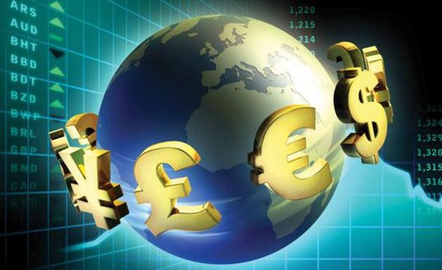 5 рисков для глобальной экономики в 2018 году