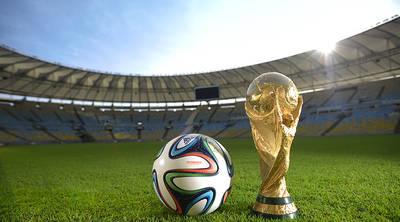 Чемпионат мира и экономика 2018