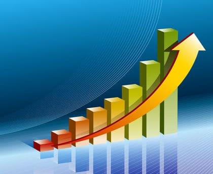 Moving Averages: Einstiegspunkte in einem Trend finden