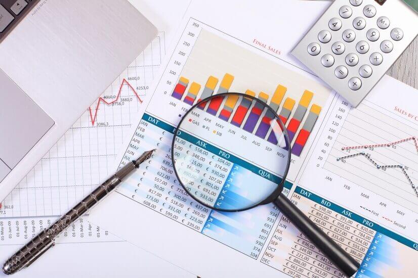 ¿Cómo analizar el precio de apertura mensual? (parte I)