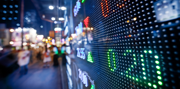 Moving Average Trading Strategies